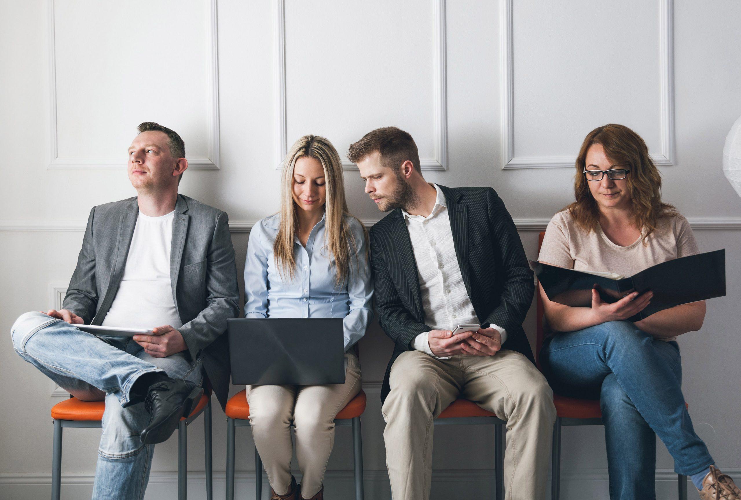 Как подготовиться к интервью с работодателем?