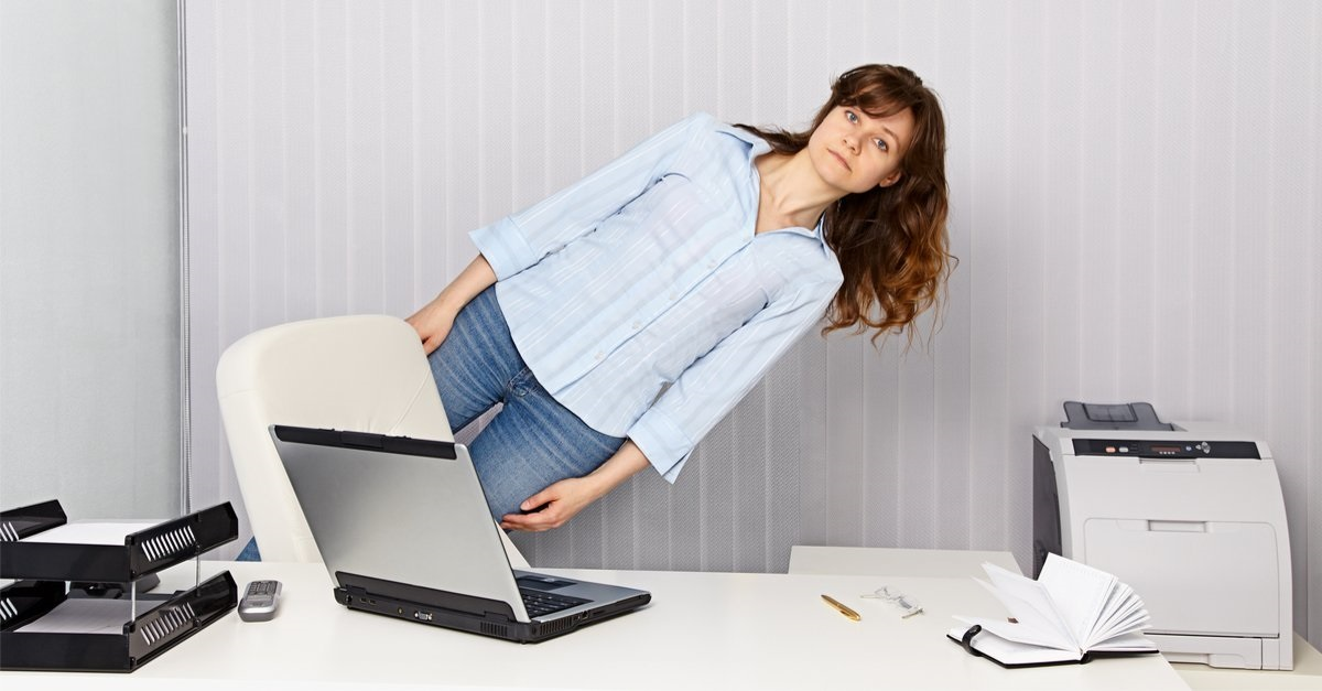 Как выйти в офис и не сойти с ума?